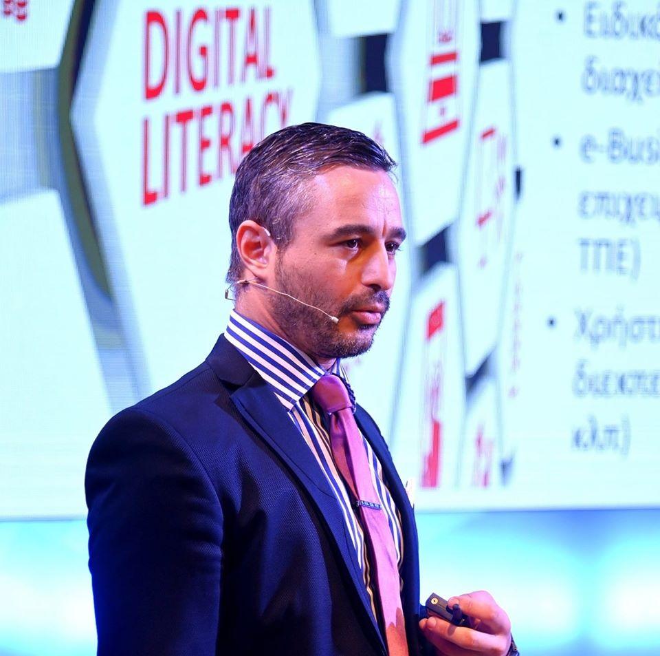 Dimitris Panopoulos