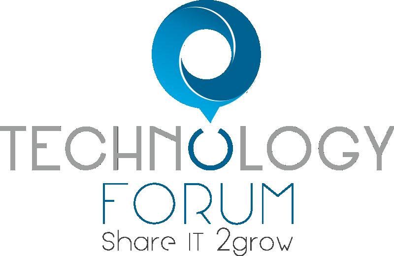 Technology Forum logo