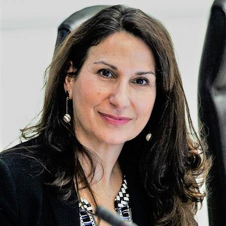 Dana Eleftheriadou