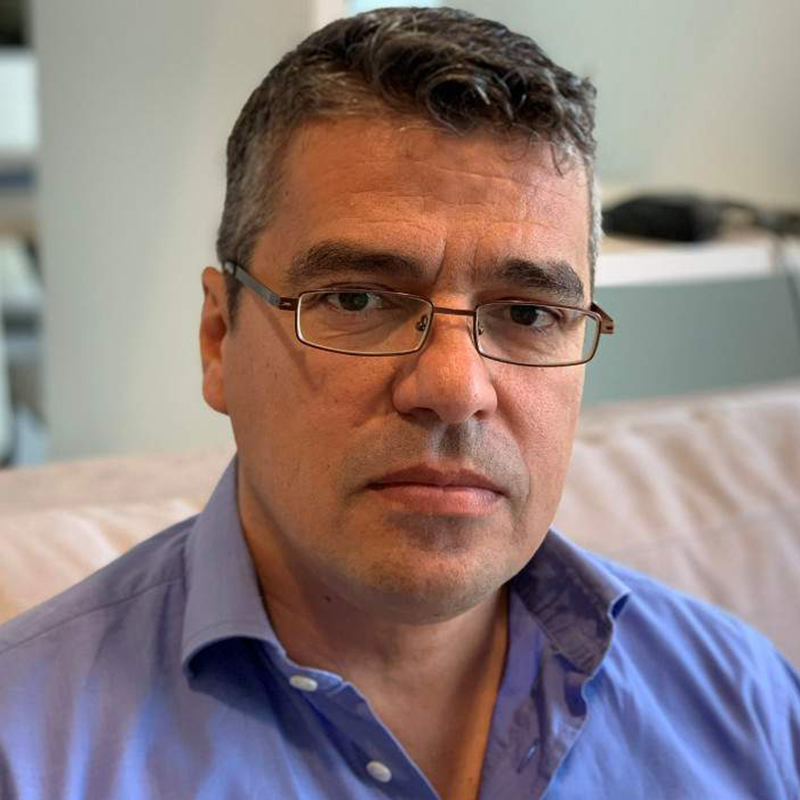 Dimitrios Tzovaras