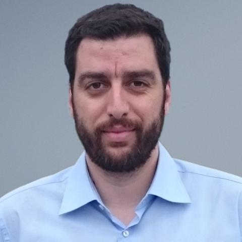 Konstantinos Kalampokis