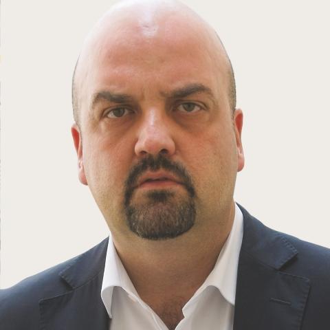 Lefteris Papageorgiou