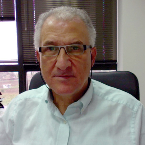 Damianos Yiannis