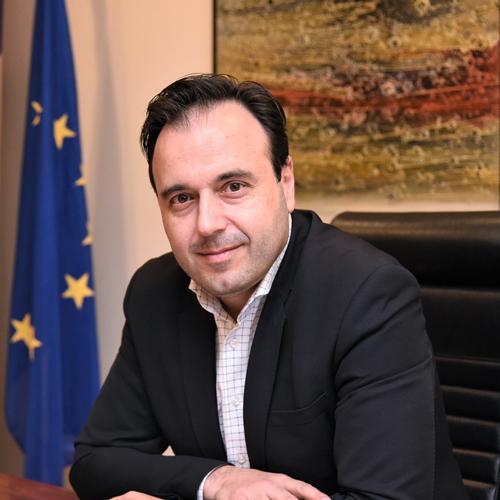 Papastergiou Dimitris