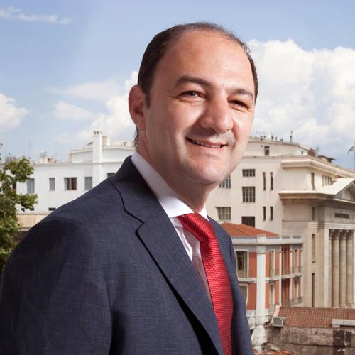 Dimitrios Lakasas
