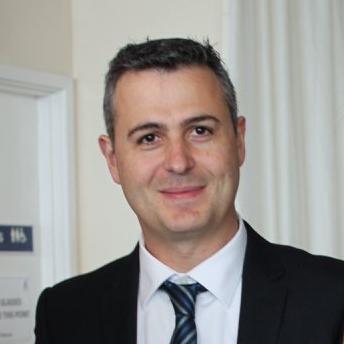 Ioannis Kotsiopoulos